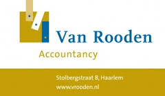 Van Rooden Accountancy